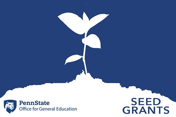 The Integrative Studies Seed Grant Program