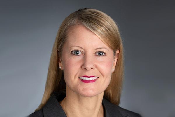 Melissa Hockstad