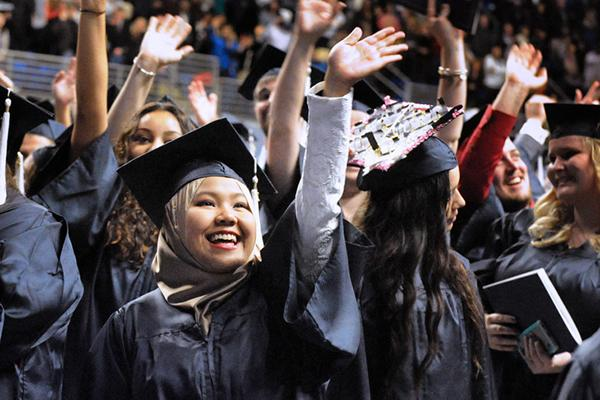 Penn State announces spring 2017 commencement