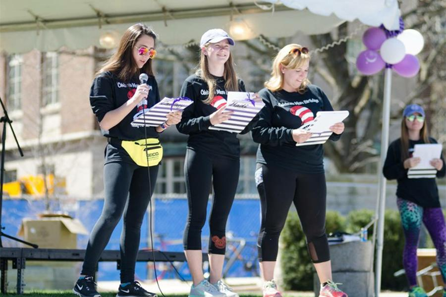 2017 Relay For Life