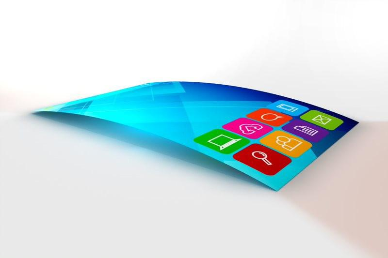 Conjugated polymers are an important element in the development of flexible electronics such as bendable cellphones.