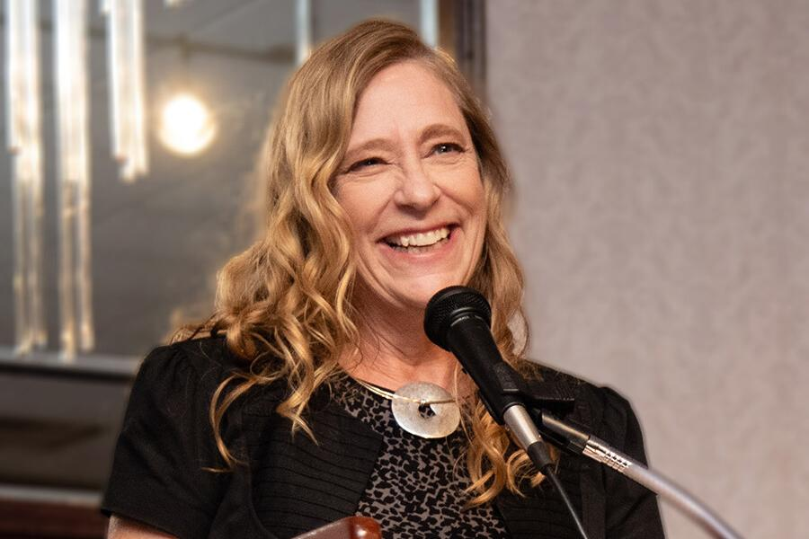 Karen Schuckman