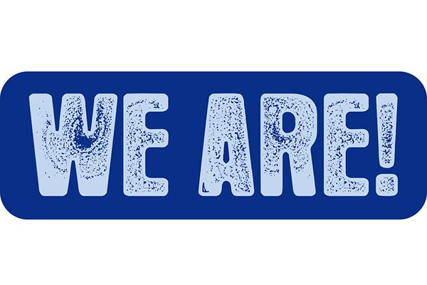 Penn State 'We Are' logo
