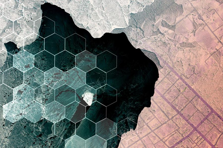 'Women in Geospatial Sciences, Building Leaders for Tomorrow' workshop