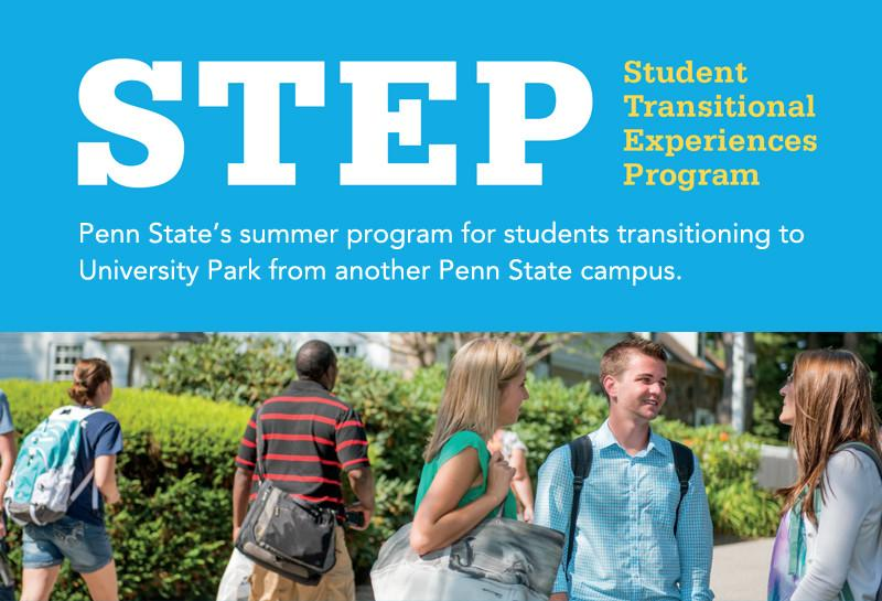 Student Transitional Experiences Program (STEP)