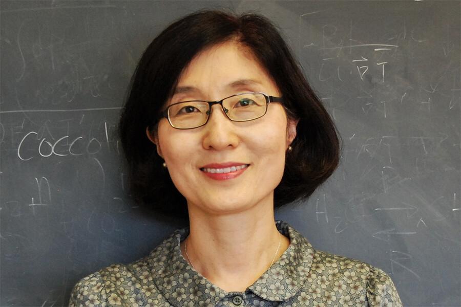 Sukyoung Lee