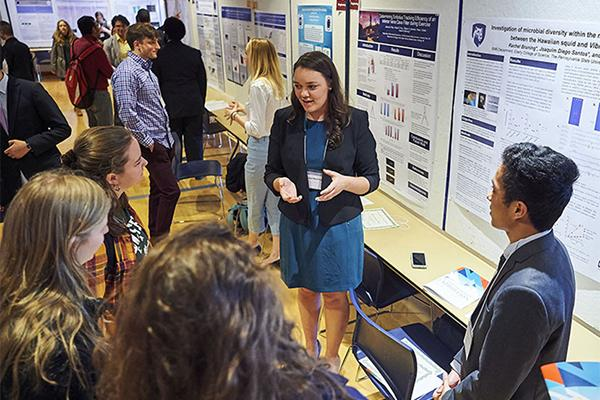 Undergraduate Research Exhibition