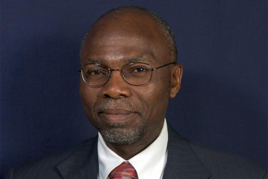 Michael Adewumi