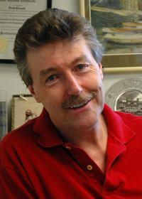Derek Elsworth