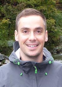 Andrew Smye