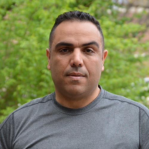 Hasan Brisam