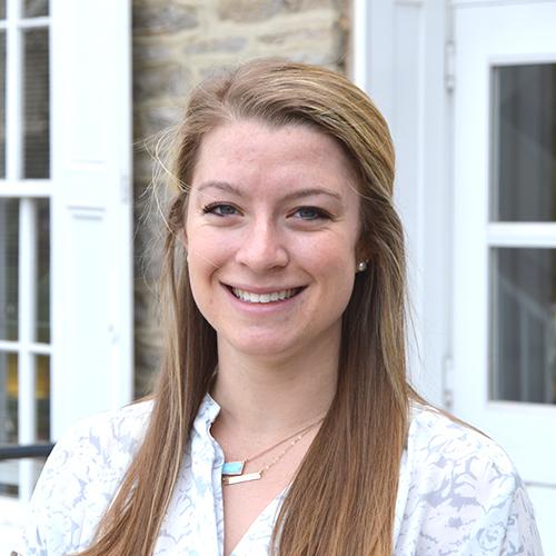 Laura McAndrews