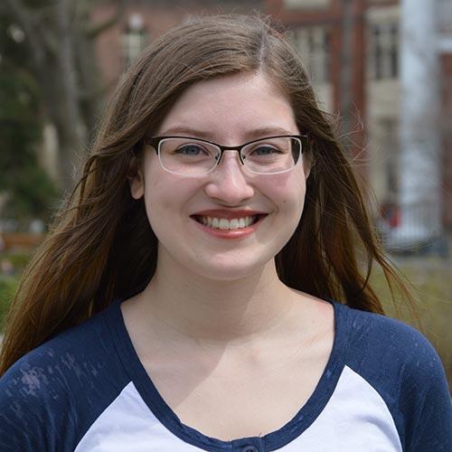 Rachel Lavrich