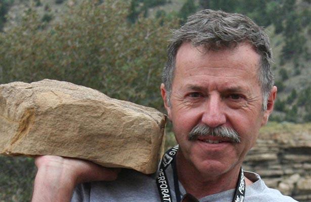 Rudy Slingerland