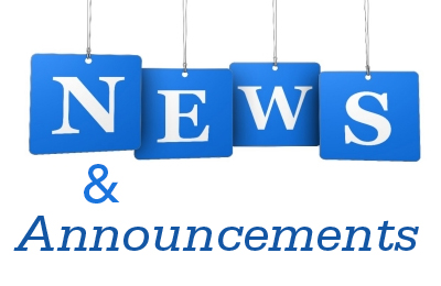 Image result for News and Announcements