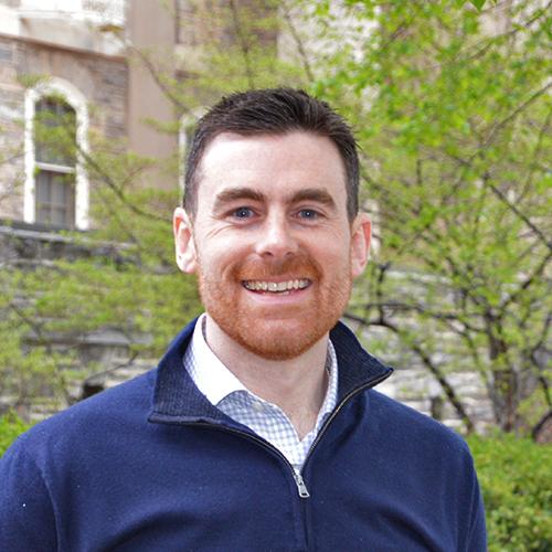Dan Shields