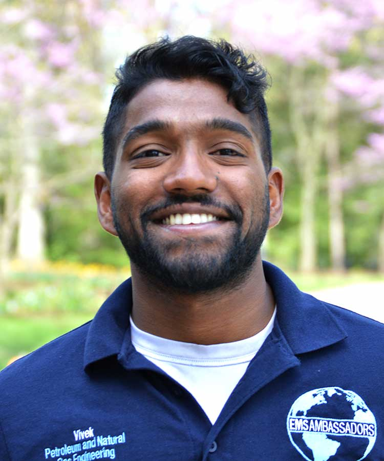 Vivek Thomas
